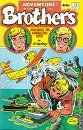 Brothers, Smashing the Smugglers Ring (1982) 1REP