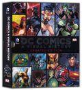 DC Comics A Visual History HC (2015 DK) Updated Edition 1-1ST