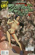 Zombie Tramp (2014) 5C