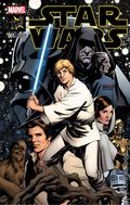 Star Wars (2015 Marvel) 1BAMPF