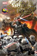 Star Wars (2015 Marvel) 1M&MCOMICS