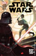 Star Wars (2015 Marvel) 1REBELBASE