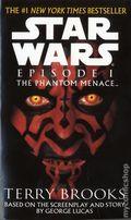 Star Wars Episode I The Phantom Menace PB (1999 Del Rey Novel) 1-REP