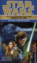 Star Wars The Black Fleet Crisis PB (1996-1997 Bantam Novel) 2-REP