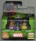 MiniMates: Marvel (2013 ArtAsylum) Series 48 ITEM#4
