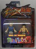 MiniMates: Street Fighter vs. Tekken (2012 ArtAsylum) Series 2 ITEM#2