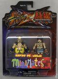 MiniMates: Street Fighter vs. Tekken (2012 ArtAsylum) Series 2 ITEM#3