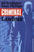 Criminal TPB (2015 Image) New Edition 2-1ST