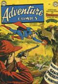 Adventure Comics (1938 1st Series) Canadian Price Variant 151