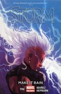 Storm TPB (2015 Marvel NOW) 1-1ST