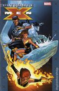 Ultimate X-Men TPB (2006 Marvel) Ultimate Collection 5-1ST