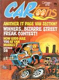 CARtoons (1959 Magazine) 7510