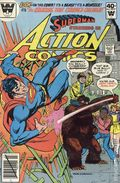 Action Comics (1978 Whitman) 505
