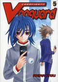 Cardfight!! Vanguard GN (2014- Vertical Digest) 5N-1ST
