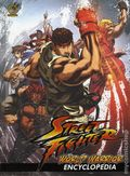 Street Fighter World Warrior Encyclopedia HC (2015 Udon) 1-1ST