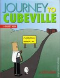 Journey to Cubeville HC (1998 Andrews McMeel) A Dilbert Book 1N-1ST