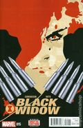 Black Widow (2014 6th Series) 15A