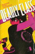 Deadly Class (2013) 11