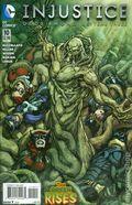 Injustice Gods Among Us Year Three (2014 DC) 10