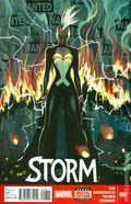 Storm (2014 3rd Series) 8