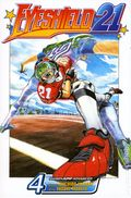 Eyeshield 21 TPB (2005-2011 Digest) 4-REP