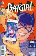 Batgirl (2011 4th Series) 39B