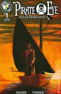 Pirate Eye Exiled from Exile (2014) 1B