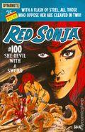 Red Sonja (2013 Dynamite) 100B