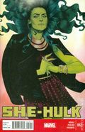She-Hulk (2014 3rd Series) 12A
