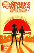 Sparks Nevada Marshal on Mars (2015) 1A