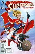 Supergirl (2011 5th Series) 39B