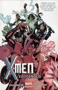 X-Men TPB (2013-2015 Marvel NOW) 4-1ST