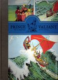 Prince Valiant HC (2009-Present Fantagraphics) 4-REP