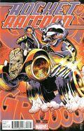 Rocket Raccoon (2014 2nd Series) 8B