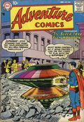 Adventure Comics (1938 1st Series) 243