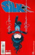 Silk (2015 1st Series) 1C
