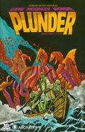 Plunder (2015) 1A