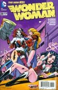 Wonder Woman (2011 4th Series) 39B