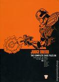 Judge Dredd The Complete Case Files TPB (2005- Rebellion) 6-REP