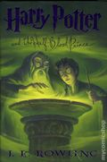 Harry Potter and the Half Blood Prince HC (2005 Novel) 1-REP