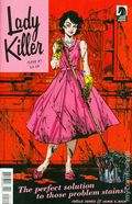Lady Killer (2014 Dark Horse) 1B