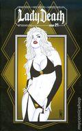Lady Death (2010 Boundless) 21ARTDECO