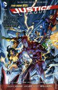 Justice League TPB (2012-2016 DC Comics The New 52) 2-REP