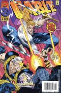 Cable (1993 1st Series) 22B