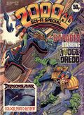 2000 AD Sci-Fi Special (1978-1996 IPC/Fleetway) UK 1982
