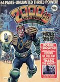 2000 AD Sci-Fi Special (1978-1996 IPC/Fleetway) UK 1983