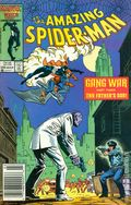 Amazing Spider-Man (1963 1st Series) Mark Jewelers 286MJ
