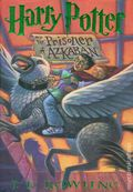 Harry Potter and the Prisoner of Azkaban HC (1999 Novel) 1-1ST