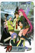 Rosario + Vampire GN (2008-2009 Viz Digest) 10-REP