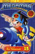 Mega Man NT Warrior GN (2004 Digest) 13-1ST